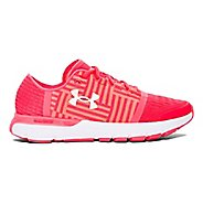 Womens Under Armour Speedform Gemini 3  Running Shoe - Sirens Coral 5.5