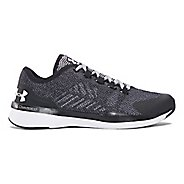 Womens Under Armour Charged Push TR HYSL Cross Training Shoe