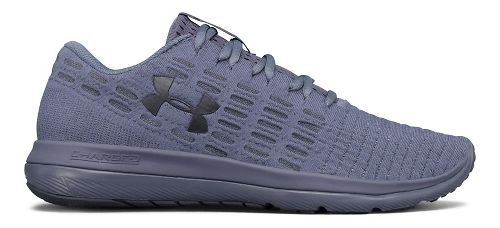 Mens Under Armour Slingflex Running Shoe - Apollo Grey 10