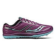 Womens Saucony Kilkenny XC7 Spike Cross Country Shoe