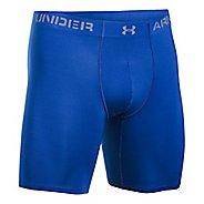 """Mens Under Armour ArmourVent Mesh 9"""" Boxer Brief Underwear Bottoms"""