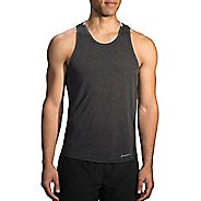 Mens Brooks Distance Tank Technical Tops