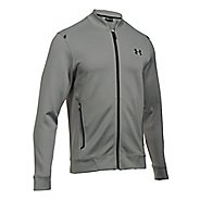 Mens Under Armour Elevated Bomber Casual Jackets