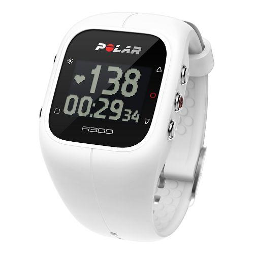 Polar A300 Monitors - White