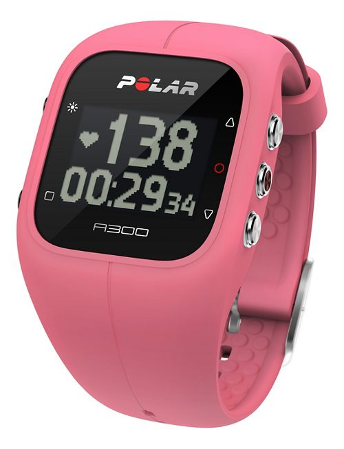 Polar A300 Monitors - Pink