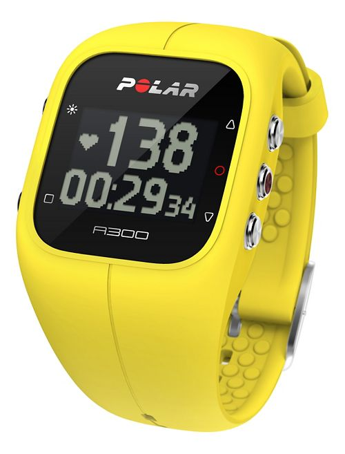Polar A300 Monitors - Yellow