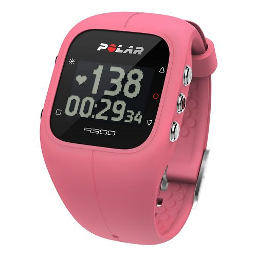 Polar A300 HR Monitors - Pink