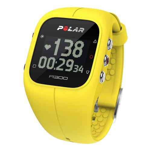 Polar A300 HR Monitors - Yellow