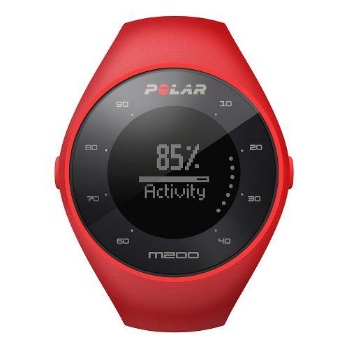 Polar M200 Monitors - Red M/L