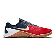 Mens Nike MetCon 3 Freedom Cross Training Shoe