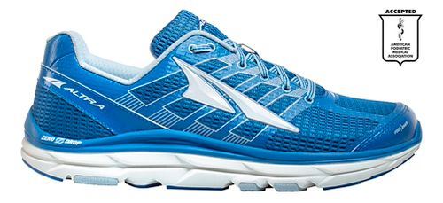 Mens Altra Provision 3.0 Running Shoe - Blue 12