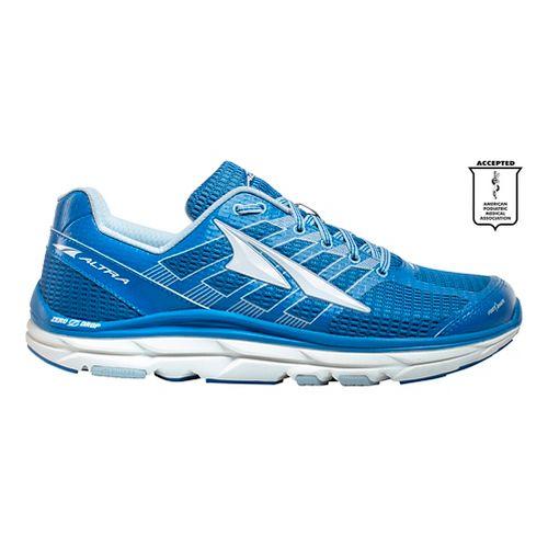 Mens Altra Provision 3.0 Running Shoe - Blue 14