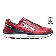 Mens Altra Provision 3.0 Running Shoe - Orange 9