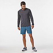 Mens R-Gear Training Day Long Sleeve Technical Tops