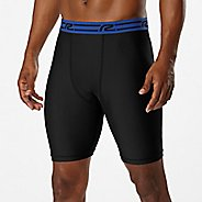 "Mens R-Gear Energy Boosting 8"" 2 pack Boxer Brief Underwear Bottoms"
