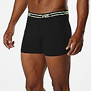 "Mens R-Gear SuperLight 3"" Boxer Brief 2 pack Boxer Brief Underwear Bottoms"