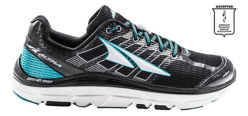Altra Provision 3.0 Running Shoe - Black/Grey 10.5