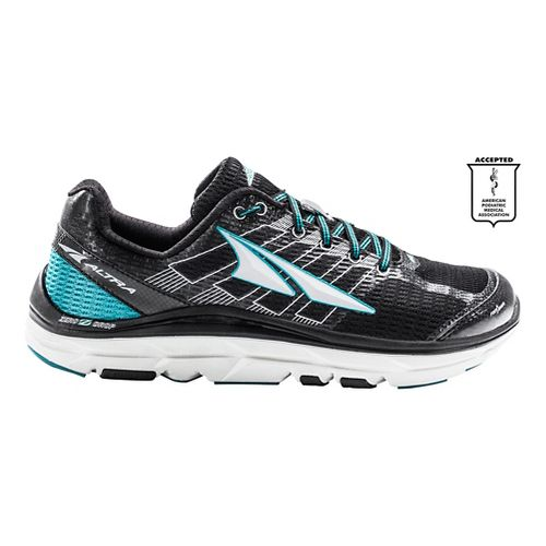 Altra Provision 3.0 Running Shoe - Black/Grey 8