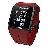 Polar V800 GPS with Heart Rate Monitor Monitors