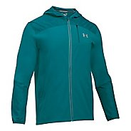 Mens Under Armour Storm Printed Running Jackets