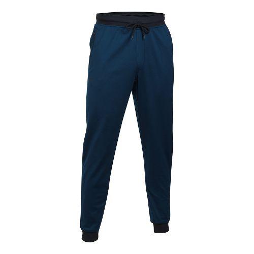 Mens Under Armour Sportstyle Jogger Pants - Academy L
