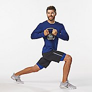 "Mens R-Gear Ready to Win 2-in-1 9"" Shorts"