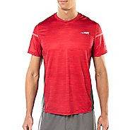 Mens Altra Running Tee Short Sleeve Technical Tops