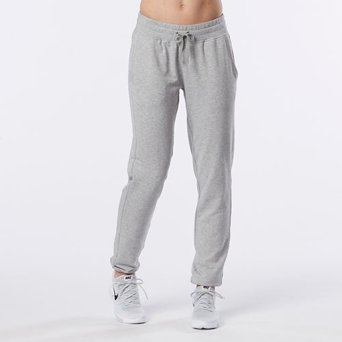 Womens R-Gear Kickin' Back Jogger Pants - Heather Chrome S