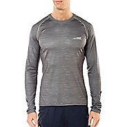 Mens Altra Running Long Sleeve Technical Tops