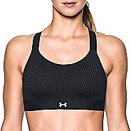 Womens Under Armour Eclipse High Printed Sports Bras
