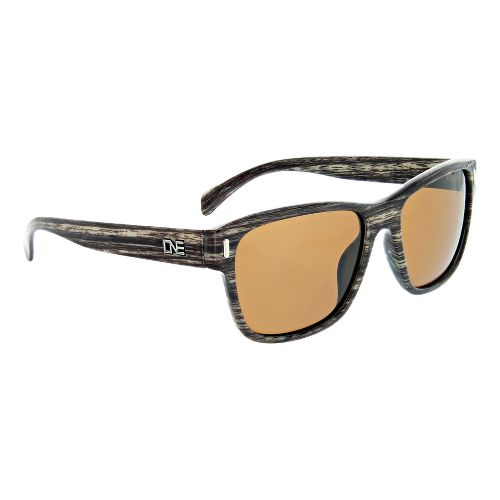 One Kingston Polarized Sunglasses - Shiny Driftwood
