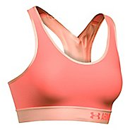 Womens Under Armour Mid UA Graphic Sports Bras