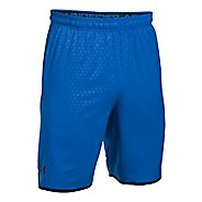 Mens Under Armour Qualifier Novelty Unlined Shorts