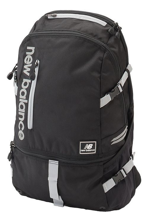 New Balance Commuter Backpack V2 Bags - Black OS
