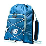 New Balance Media Cinch Sack Bags