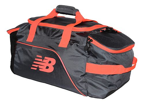 New Balance Performance Duffel Bags - Thunder OS