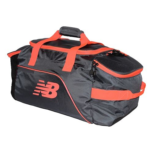 New Balance Performance Duffel Bags - Thunder OS