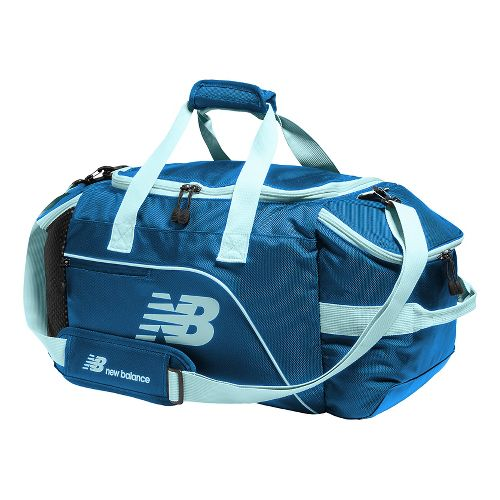 New Balance Performance Duffel Bags - Electric Blue OS