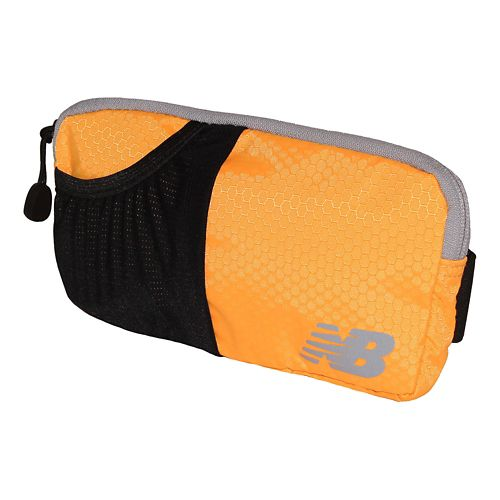 New Balance Performance Waistpack Bags - Impulse OS