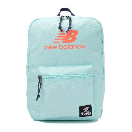 New Balance Rider Backpack Bags - Arctic Blue OS