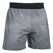 "Mens Under Armour Speedpocket 5"" PRT Unlined Shorts"