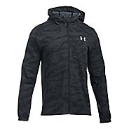 Mens Under Armour Spring Swacket Novelty Running Jackets