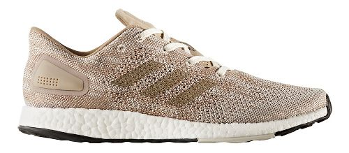 Mens adidas PureBoost DPR Running Shoe - Tan 10