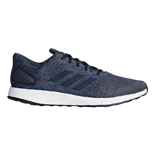Mens adidas PureBoost DPR Running Shoe - Tan 9.5