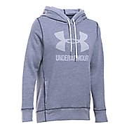 Favorite Fleece Sportstyle Half-Zips & Hoodies Technical Tops - Navy/White XS