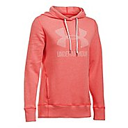 Favorite Fleece Sportstyle Half-Zips & Hoodies Technical Tops