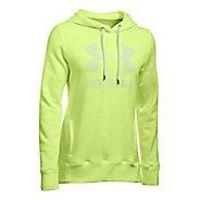 Favorite Fleece Sportstyle Half-Zips & Hoodies Technical Tops