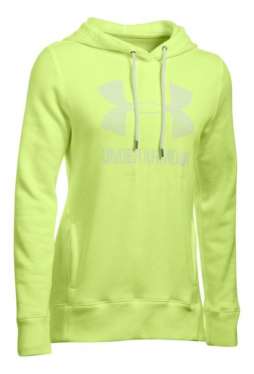 Favorite Fleece Sportstyle Half-Zips & Hoodies Technical Tops - Moonlight/White S