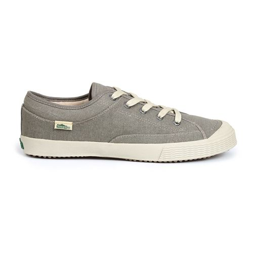Mens Simple Wingman Casual Shoe - Khaki 11