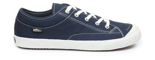 Mens Simple Wingman Casual Shoe - Navy 10